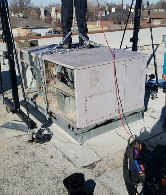 Wichita Falls HVAC