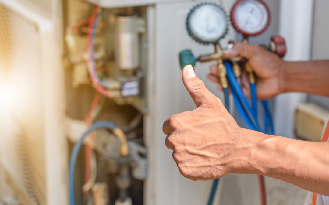 Dependable Tulsa Heat and Air Services