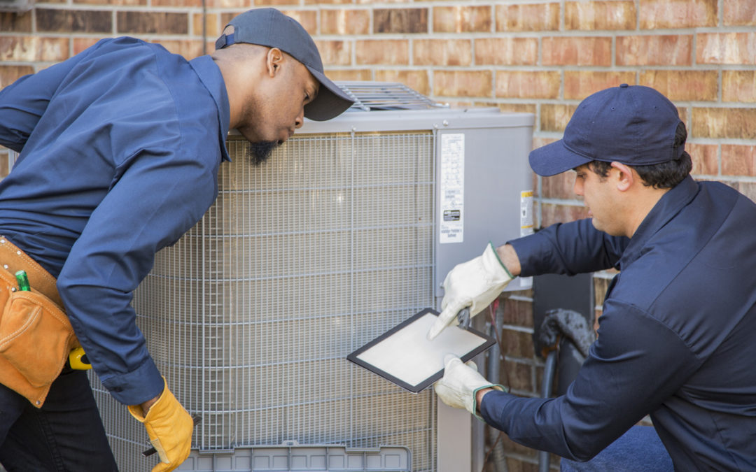 Tulsa HVAC Services That Don't Disappoint