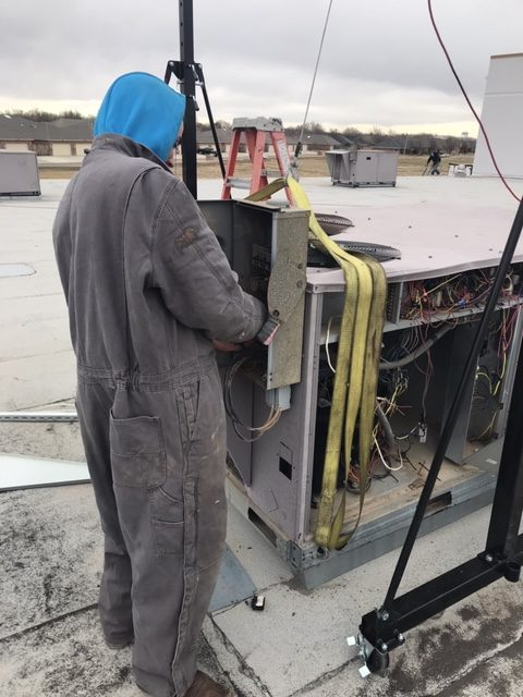Amarillo Hvac
