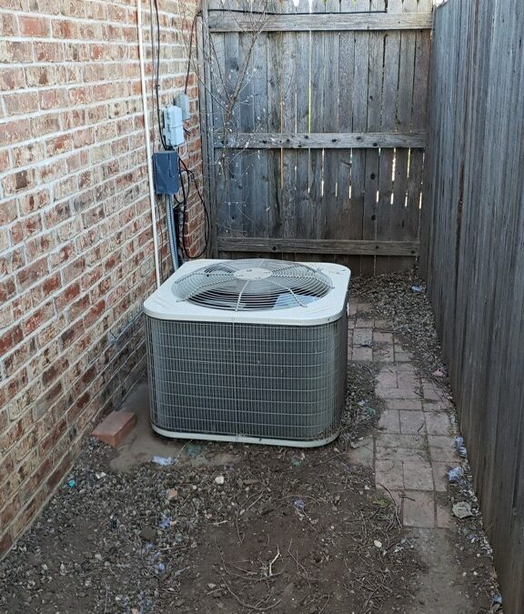 Hvac Lubbock | How's the Air Quality in Your Home?