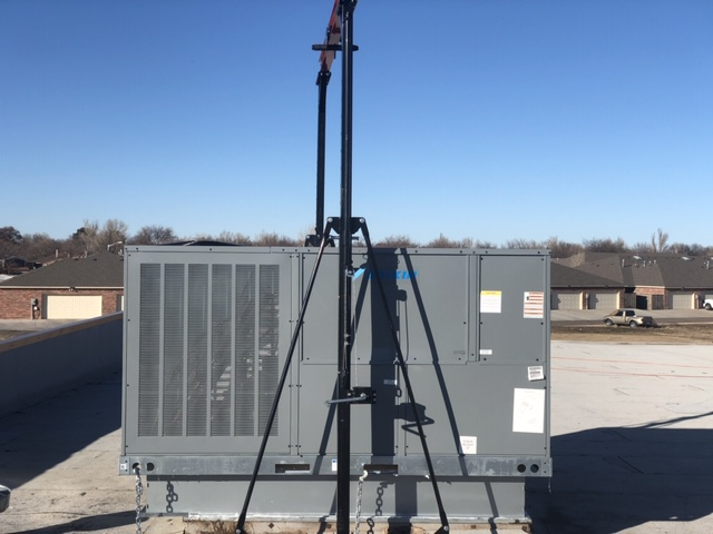 HVAC Amarillo | We Are A Company With Clear Objectives