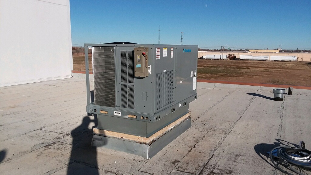Waco Hvac | We Are the Great Technicians