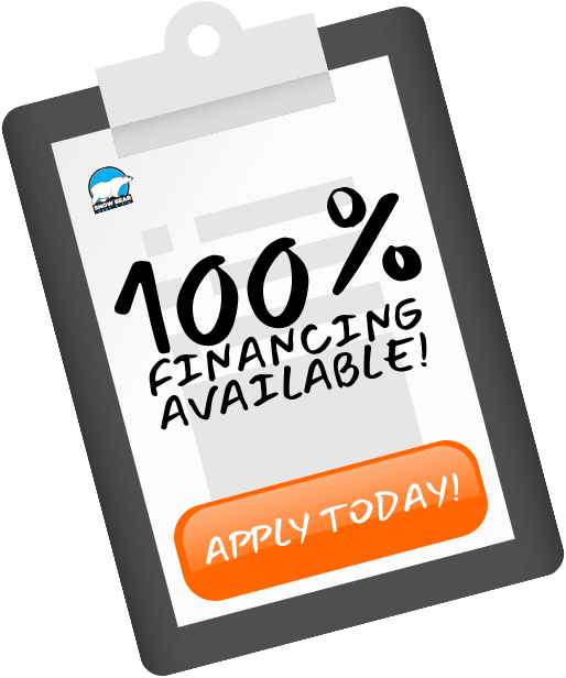 Hvac Company | 100% Financing Available
