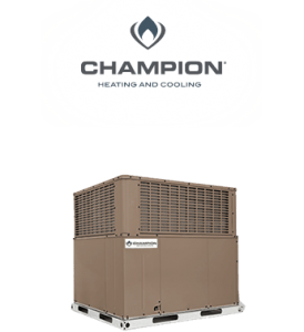 Hvac Company Manufacturer Champion